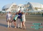 Фото туриста. Олимпийский парк