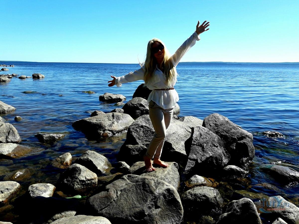 финляндия летом фото туристов