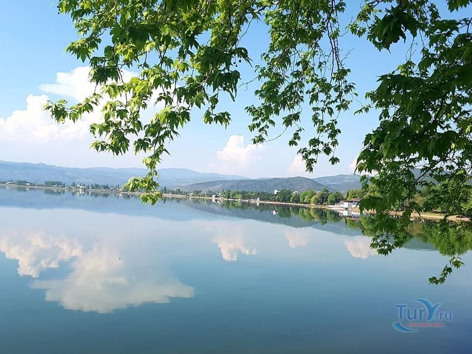 Фото «Озеро Изник» из фотогалереи «Никея» Турция , Изник