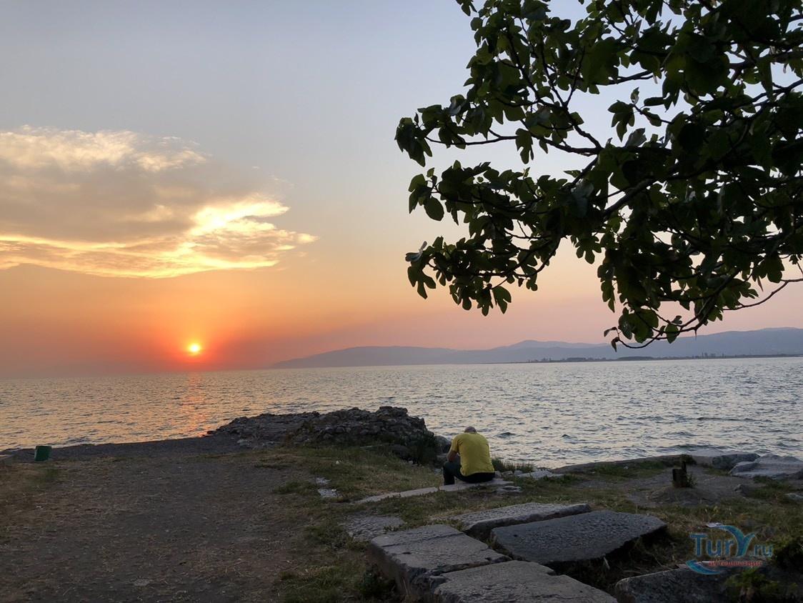 Фото «место проведения Первого Собора» из фотогалереи «Никея» Турция , Изник