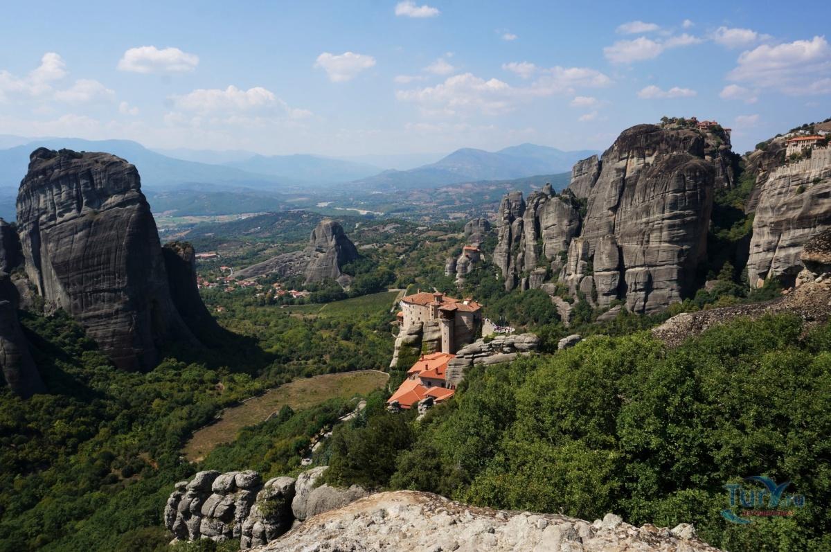 ждет метеоры в греции фото туристов чтобы, носить наряд