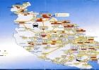 Фото туриста. карта автобусных маршрутов