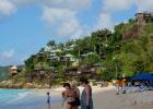 Фото туриста. На Антигуа огромное количество прекрасных пляжей - Valley Church Beach