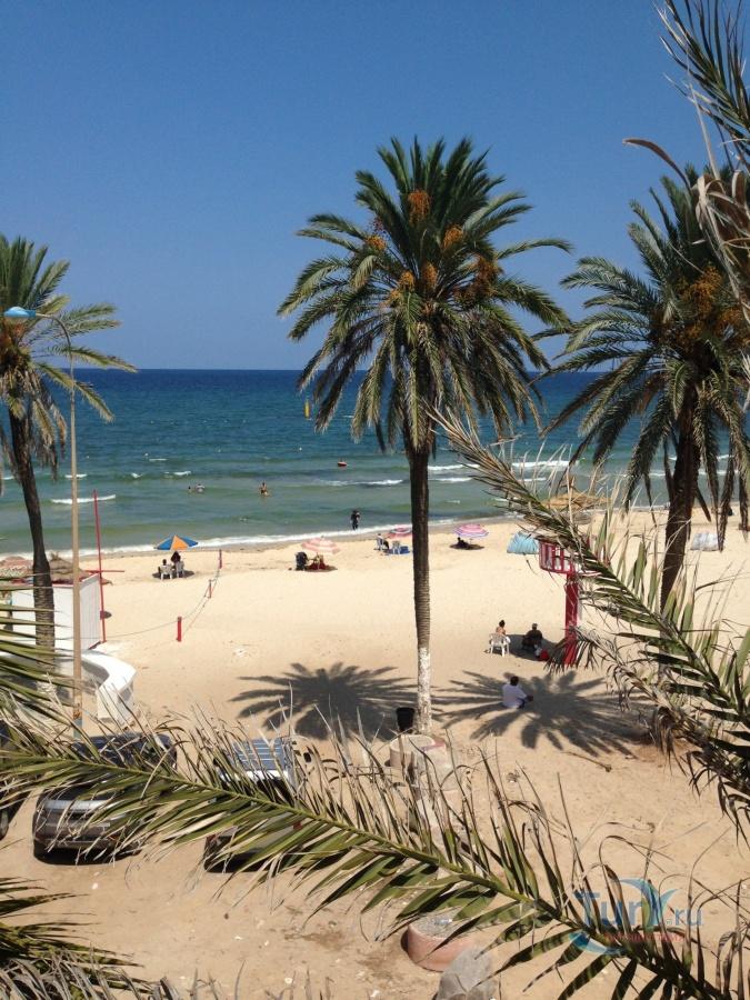 этим всё тунис сусс фото пляжа приняла другую