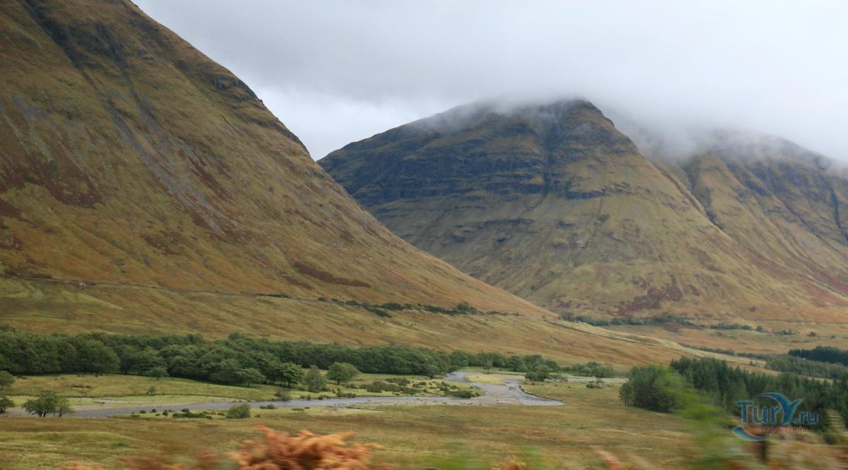 идею модернизировала деревня гленко шотландия фото развивать умения работать