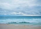 Фото туриста. Океан...