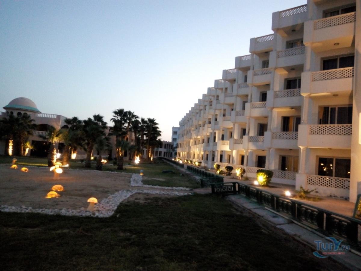 Отель эмеральд хургада фото
