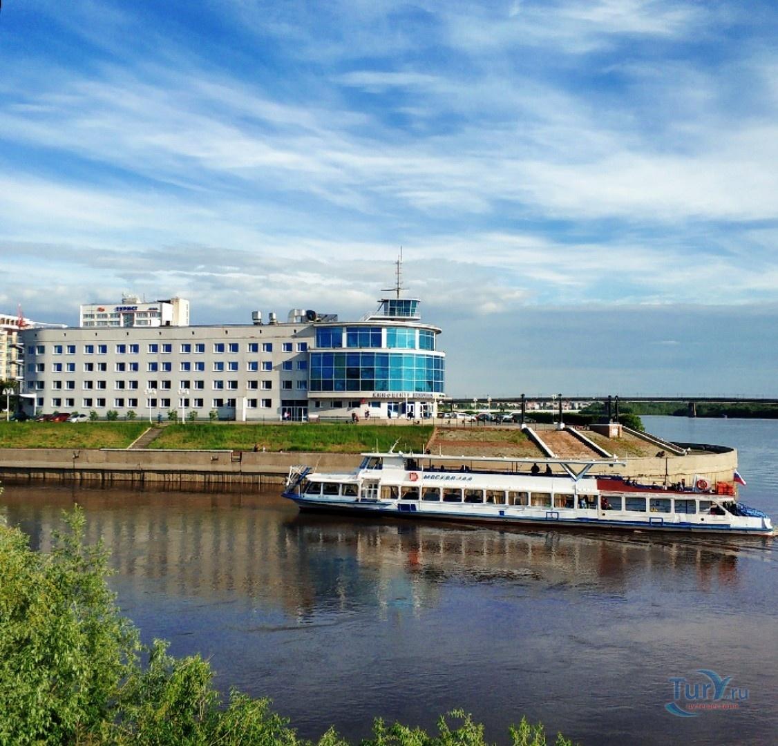 Картинки речной вокзал омск