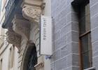Фото туриста. Сейчас здесь - Музей старой Женевы.