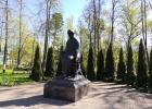 Фото туриста. Звенигород