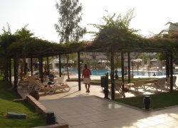 Marriott Sharm Resort (Beach & Mountain)