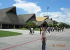 Фото туриста. Международный аэропорт Пунта-Кана