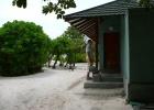 Фото туриста. наше бунгало