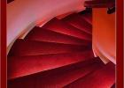Фото туриста. Не помню, куда лестница, но это опять Шератон