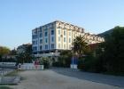 Фото туриста. Отель Пальма солнечным утром