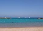 Фото туриста. Пляж-лагуна