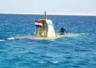 Фото туриста. экскурсия на подводной лодке