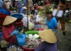 Фото туриста. Вьетнамский рынок