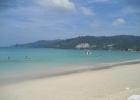 Фото туриста. Пляж нашего отеля