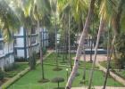 Фото туриста. Вид из отеля