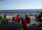 Фото туриста. Ресторан у пляжа