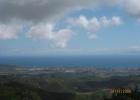 Фото туриста. самая высокая точка на о.Маргарита..