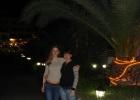 Фото туриста. ночная территория