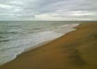 Фото туриста. океан