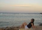 Фото туриста. вот такой пляж