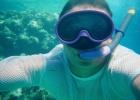 Фото туриста. Райское море