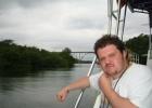 Фото туриста. Тот самый мост