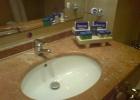 Фото туриста. Ванная комната (кто найдет на фото зверя- тот глазастый человек)