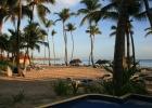 Фото туриста. первое доминиканское утро