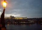 Фото туриста. Карлов мост