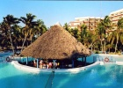 Фото туриста. Poolbar отеля Melia Varadero