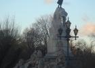 Фото туриста. Памятник Русалке