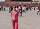 Фото туриста. Пекин, площадь Тяньаньмень
