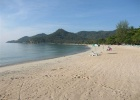 Фото туриста. Пляж отеля First Bungalow Beach Resort
