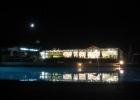 Фото туриста. ночной Икарос