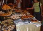 Фото туриста. египетские сладости