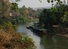 Фото туриста. Река Квай