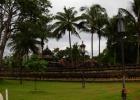 Фото туриста. Город канди, храм