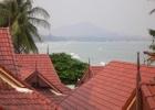 Фото туриста. Вид с балкона нашего номера