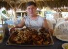 Фото туриста. Фотография №44 рыбное ассорти в си фуд
