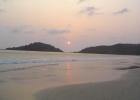 Фото туриста. Пляж Палолем
