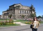 Фото туриста. Дрезден
