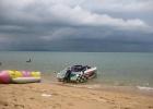 Фото туриста. пляж Джомтьен