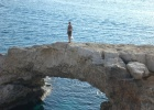 Фото туриста. Кипр, Айя-Напа, октябрь 2008г.