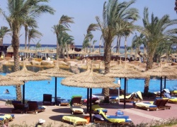 Sea Beach Resort And Aqua Park , ��� �� ������