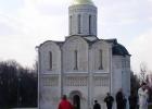 Фото туриста. Дмитриевский собор